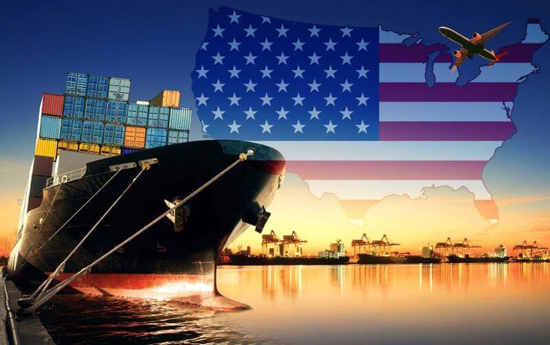 Dịch vụ gửi hàng đi Mỹ uy tín
